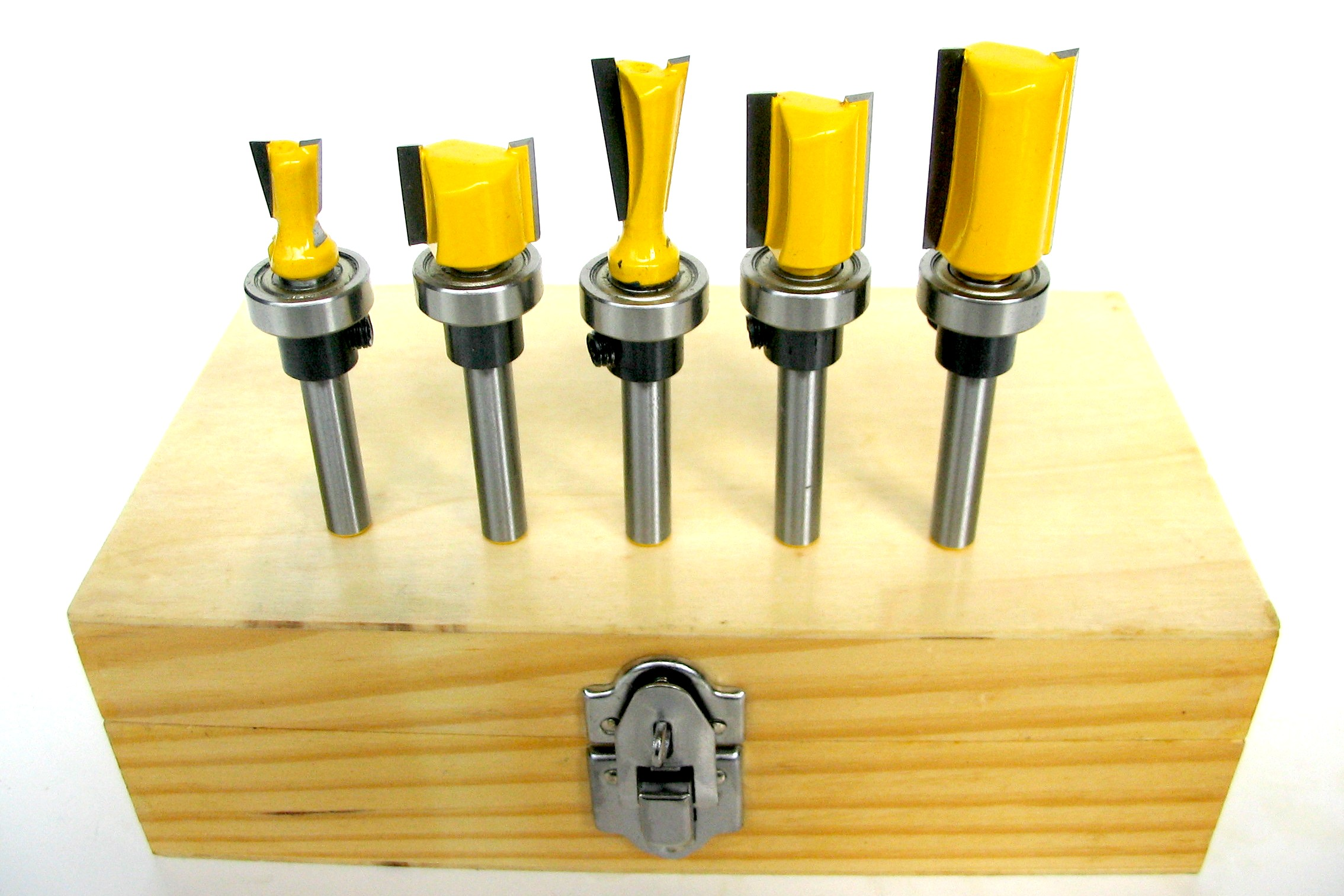 Keller Dovetail Jig Router Bits - Router Image Oakwoodclub.Org